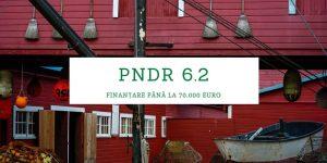 PNDR 6.2 MoradoConsulting.ro