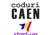 Lista coduri CAEN Start-up Nation 2018